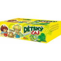 VITTO Dr.VITTO dětský bylinný p. 40g 20x2g