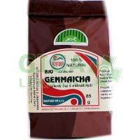 Sunfood Geimaicha BIO, zelený čaj s rýží 85g