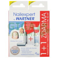 Nailexpert pack (sérum 4ml +krém 30g zdarma)