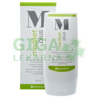 Mediket Plus šampon 100ml