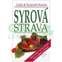 Oxalis Syrová strava - Leslie a Susannah Kenton