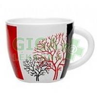 Oxalis Stromy 0,75l - porcelánový hrnek