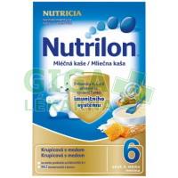 Nutrilon kaše medová mléčná 225g