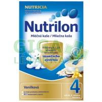 Nutrilon kaše vanilková mléčná 225g