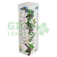 Essential Oils Spray 50ml Virde