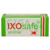 IXOsafe ANIMAL set na odstranění klíštěte s háčkem