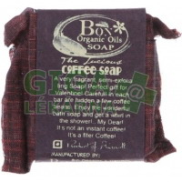 Coffe mýdlo 50g