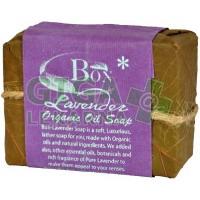 Levandulové mýdlo 100g