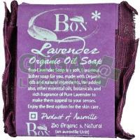 Levandulové mýdlo 50g