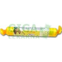 Intact hroznový cukr s vit.C ananas 40g