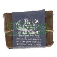 Přírodní mýdlo Tea Tree Rosemary 100g