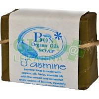 Rostlinné mýdlo Jasmín 100g