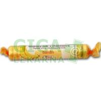 Intact hroznový cukr s vit.C banán 40g