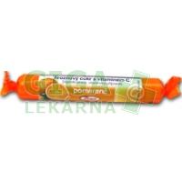 Intact hroznový cukr s vit.C pomeranč 40g