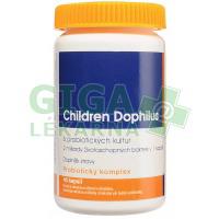 Children Dophilus cps.40