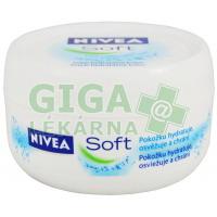 NIVEA Soft krém 300ml
