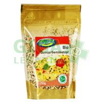 Allexx Quinoa se zeleninou BIO 250g