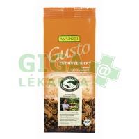 Gusto Café bez kofeinu mletá RAPUNZEL 250g - BIO