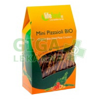 Lifefood Mini Pizzaioli BIO 70g