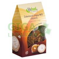 Lifefood Zeleninové chipsy cibulové BIO 60g