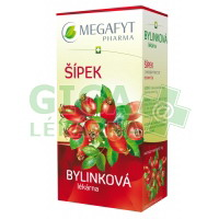 Megafyt Bylinková lékárna Šípek 20x3.5g