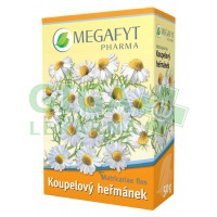Megafyt Koupelový heřmánek 50g