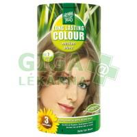 Henna plus přírodní dlohotrvající barva Sytá blond 7