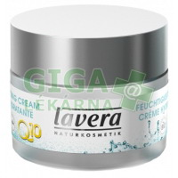 Lavera Sensitiv Hydratační krém Q10 50ml