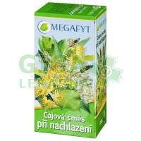 Megafyt Čajová směs při nachlazení 20x1.5g