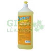 SONETT Olivový prací gel na vlnu a hedvábí 1l
