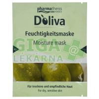 Doliva olivová maska hydr.suchá+citl.pokožka 15ml