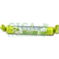 Intact hroznový cukr s vit.C zelené jablko 40g