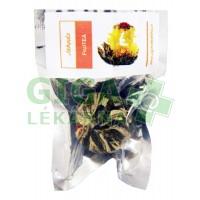 Kvetoucí čaj Jahoda