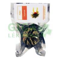 Kvetoucí čaj Máta