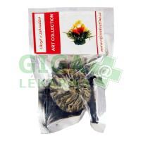 Kvetoucí čaj Úkryt v zahradách