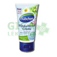 Bübchen ochranný krém při větru a mrazu 75ml