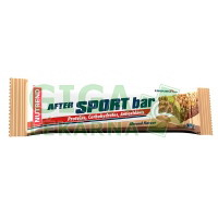 NUTREND AFTER SPORT BAR 30g mandle
