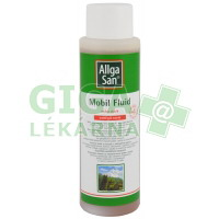 Allga San Mobil Fluid Extra silný roztok 250ml