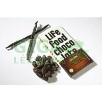 Lifefood Lifefood Chocolate BIO 80% Cacao 70g