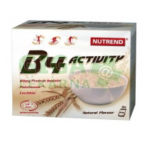 NUTREND B4 ACTIVITY 5x60g natural