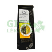Oxalis Darjeeling Singbulli SFTGFOP1 CL Superb First Flush 6