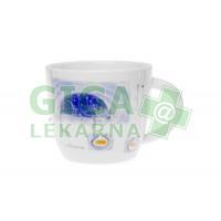 Oxalis Líná kočka 0,75 l - porcelánový hrnek