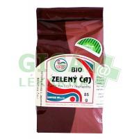Sunfood Bancha zelený čaj lístky BIO 85g