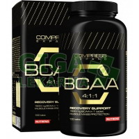 NUTREND COMPRESS BCAA 100 tablet