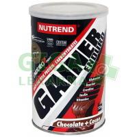NUTREND ENDURO GAINER 520g čokoláda