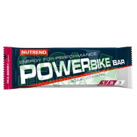NUTREND POWER BIKE BAR 45g mix berry