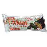 NUTREND T-MEAL BAR 40g káva