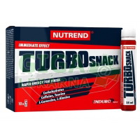 NUTREND TURBOSNACK 10x25ml