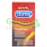 Prezervativ Durex Real Feel 10ks