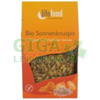 Lifefood Pikantní klíčky Brouci curry BIO 100g